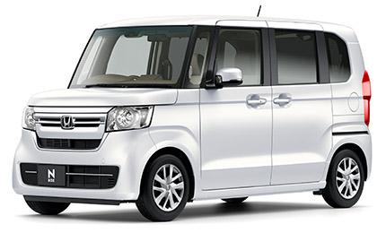 ホンダレンタカーさつま、鹿児島中央駅前店、【秋・冬得キャンペーン】で軽自動車(N-BOX,N-WGN)をご用意します。