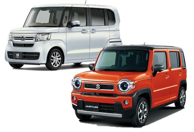 バジェットレンタカー、姪浜駅前店、AUXorBluetooth搭載車確約【禁煙】軽自動車JSKN☆